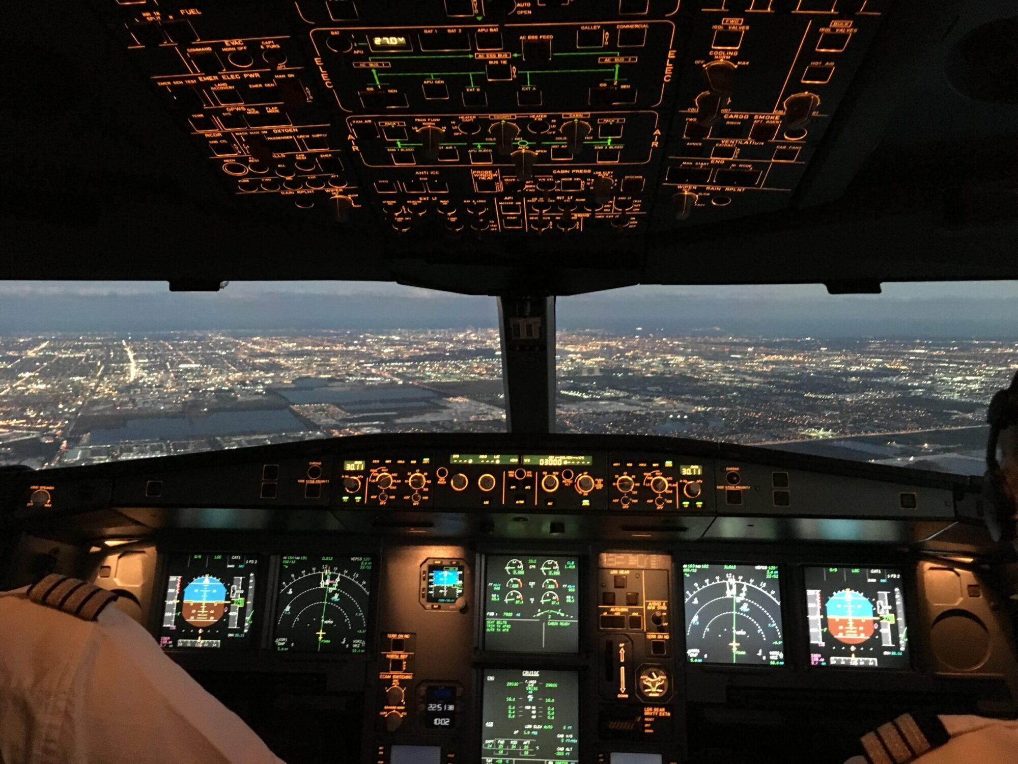 Pilot Impuls